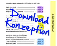 konzeption download